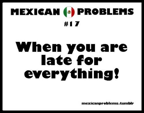 Hispanic Problems Quotes. QuotesGram