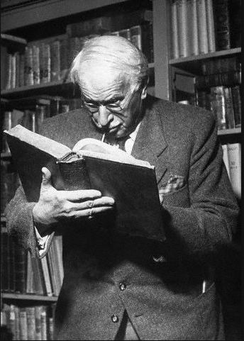 Carl Jung Reading