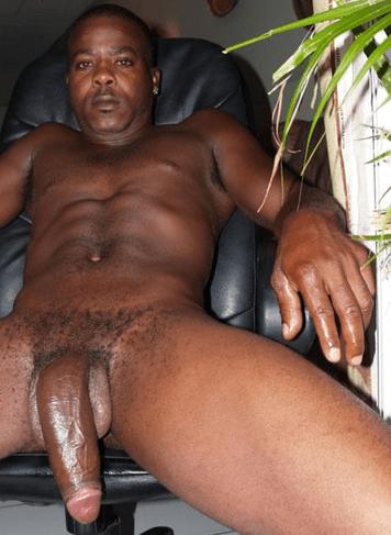 homeless men with big dicks