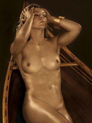 nude athletes tumblr