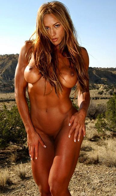 Nackt fit Mädchen Sex Tumblr