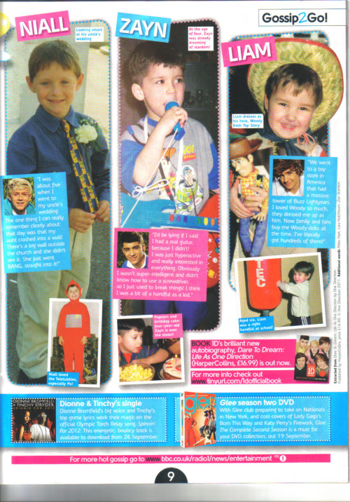 Scan from Top of the Pops (Part 2)