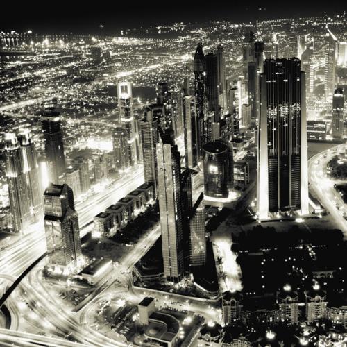 Dubai 2011 bySlawomir Janowski