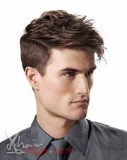 hairstyles world gq mens