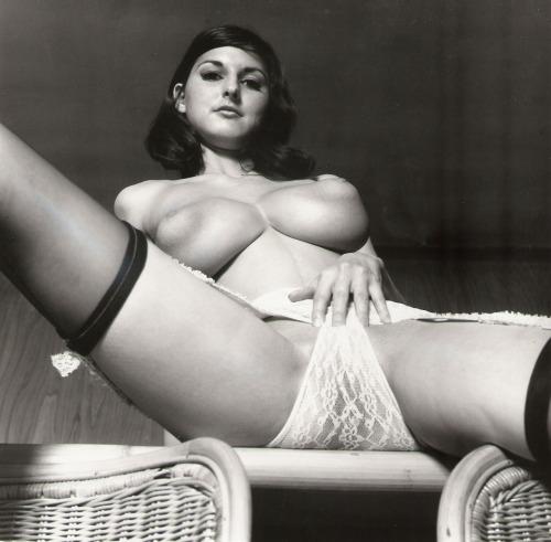 Lillian Parker