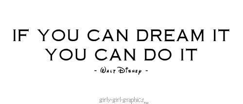 walt disney quote on Tumblr