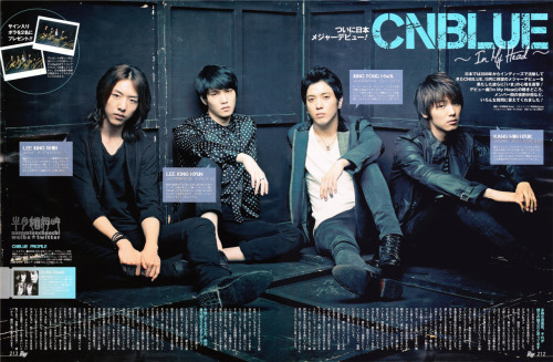 [Scan] Ray January 2012 - CNBLUE<br /><br /><br /><br /><br /> credit@nuromianchaochi<br /><br /><br /><br /><br /> http://www.mediafire.com/?cnbfy819vyvshvb