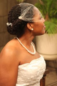 Wedding Hairstyles Natural
