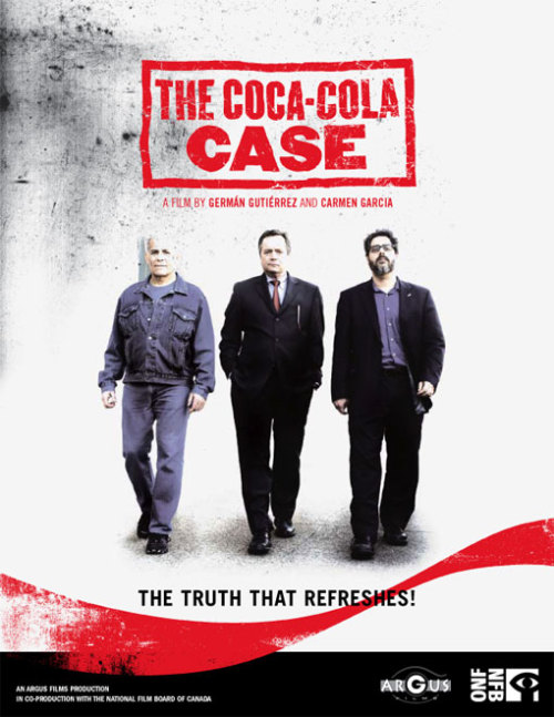 Coco Cola cases