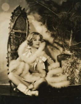 screengoddess:</p><br /> <p>Alice White 1930 - photo by Elmer Fryer<br /><br />