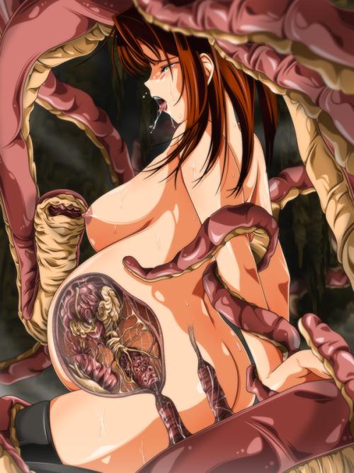 tentacle hentai tumblr