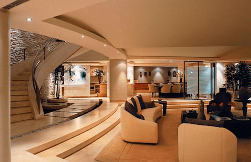 Dream Home Interior Interior Design Living Room Stairs