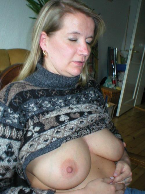 Mature Tits On Tumblr