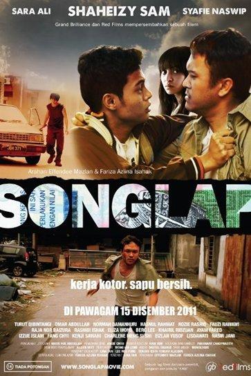 poster filem songlap, download filem songlap,