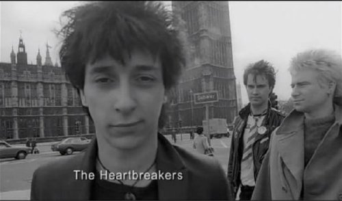 Jerry Nolan Heartbreakers