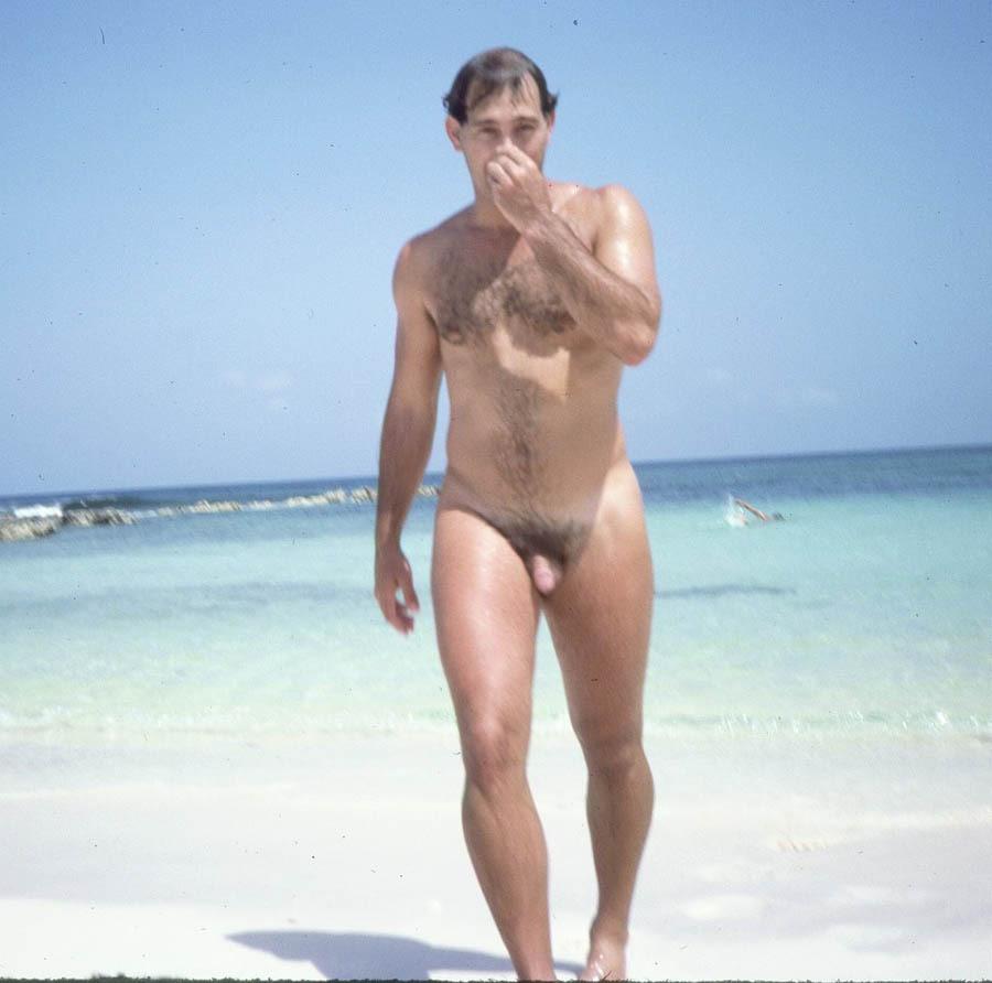 tumblr nude on beach