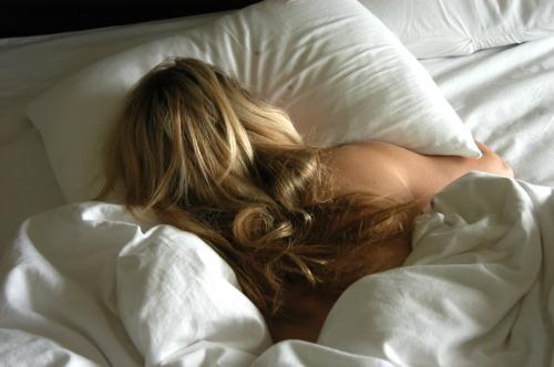 sleepy head :3