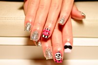 Dope Nail Designs From Nyc | Joy Studio Design Gallery ...