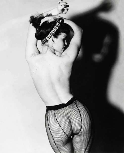 Intelligible bettie page tumblr consider, that