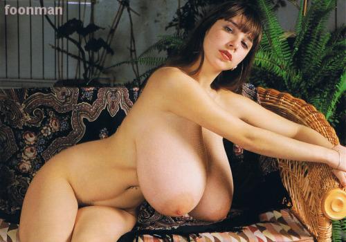 Yulia nova boobs