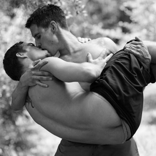 sexy gay couple tumblr