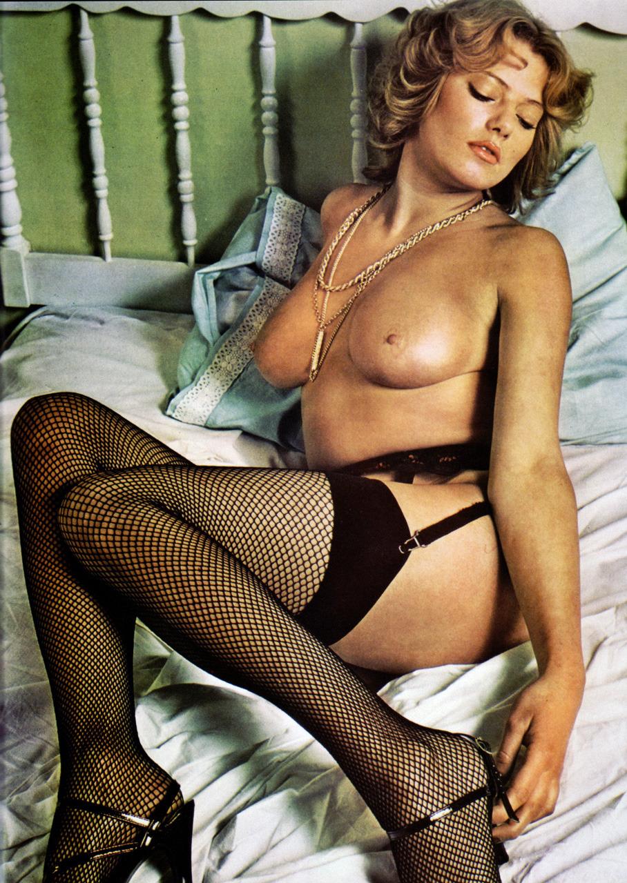 Erotic photography mature women