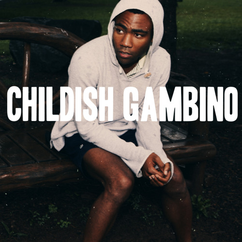 Just announced: Childish Gambino aka Donald Glover coming to Town Ballroom June 19.