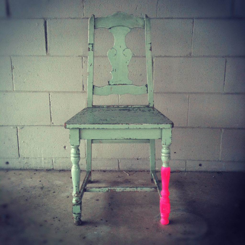neon pink chair covers for wholesale old made good nashville