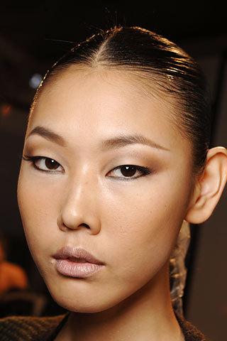 Maquiagem Para Asiáticas