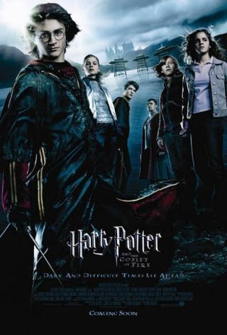 """I am watching Harry Potter and the Goblet of Fire """"Kinda. Watching it, Tupac and Biggie and the NCAA games while cooking."""" 169 others are also watching Harry Potter and the Goblet of Fire on GetGlue.com I'm definitely late to the bandwagon when it comes to the Harry Potter movies. I have only ever seen the 1st movie in theaters. I bought the final book on the strentgh of reading someone else's copy of the book before it. While I imagine this movie would have been amazing to seen on the large screen. The only parts that capture my interest are the ball, the flashbacks, the Cedric-Harry moments and the heartwrenching scene when Cedric's father keens over his son's dead body. I was cooking while this was going on. Sundays are usually when I make things like stews and beans. I made beans and cornbread. The Tupac/Biggie documentary was interesting enough. Rather than focusing on how both men died only, it delves into who they were. March Madness is in full swing. Right now the teams competing are ones that I'm not as engaged in. I check in now and again to see the scores. I imagine that ABC Family, which aired this movie, decided that it was an appropriate one for March Madness, being that it is about competition."""