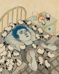 Image result for sleep art