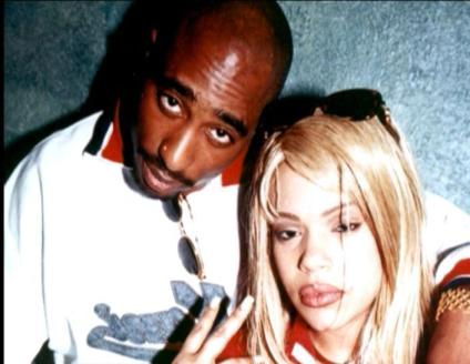Tupac and Faith