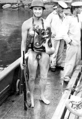 ymca vintage nude men