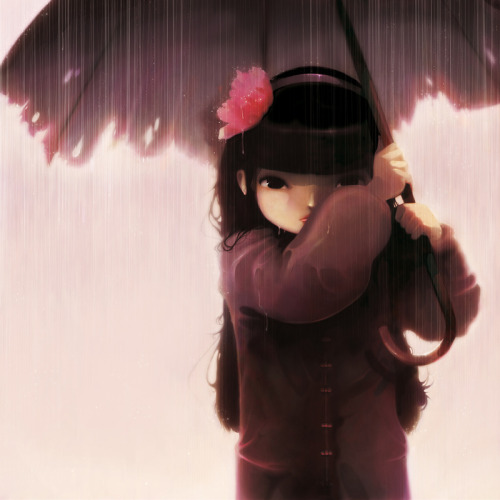 :: Rainy days ::