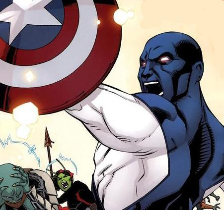 Why Vance Astro Should Be in the Guardians of the Galaxy (2014) Film (1/3)