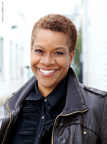 """TRACEY MOORE is Founder and CEO of The Spirited Actor and acting coach to the Stars that include, Terrance J (Think Like A Man), Busta Rhymes, Eve, Missy Elliot, Darius Rucker (Hootie and the Blowfish) and CEE Lo to name a few. Tracey Moore arrived in New York City to pursue a directing career, but she was suddenly sidetracked by the many opportunities that she was offered. Her first venture was CEO of """"The Jokes on You! Inc."""": an ensemble of actors who performed practical jokes for hire. Through the success of her company, she developed lasting relationships with the many actors who were anxious to be a part of this wacky production. After five successful years of performing jokes, a director noticed the bulging files that Tracey had and asked her for a casting favor- and so Tracey Moore Casting was born. """"Find a void, fill it,"""" says Moore, and with that mantra Tracey has gone on to cast for feature films such as Just Another Girl on the I.R.T., New Jersey Drive and A Brother's Kiss. Tracey was also Extras Casting Director on the legendary Fox show New York Undercover during 1994 and 1995. Her commercial credits are lengthy; they include Nike, Sprite, Coca-Cola, New York Times, Miller Lite, Pontiac and Taco Bell, just to name a few. Tracey teaches a monologue and scene study class called The Spirited Actor. The highly sought after private coach is also the Star of the hit reality television show, """"The Spirited Actor: The Search for Africa's Next Hollywood Star."""" http://tmcasting.com"""