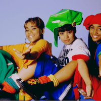 TLC:  Five TLC songs that we absolutely love