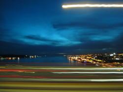 It's a blurry Lisboa!