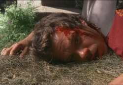 Rene loses his head
