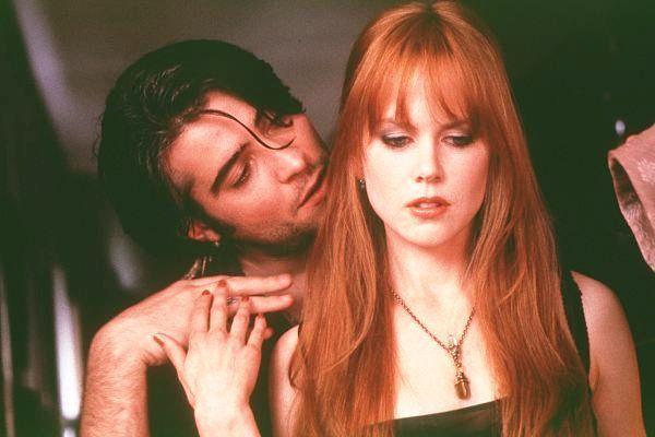 Nicole Kidman Practical Magic Hairstyle