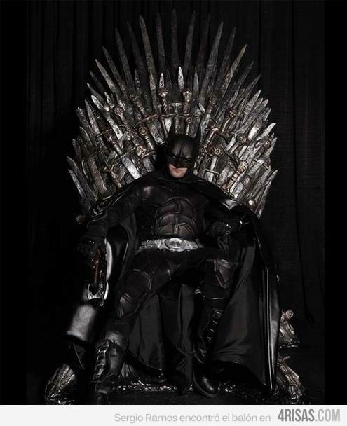 Qui n acaba finalmente ocupando el trono de hierro spoiler - Trono de hierro ...