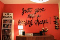 wall decorations on Tumblr