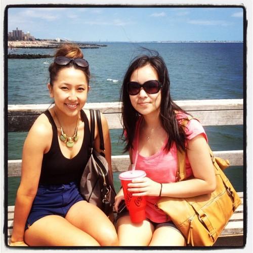 Coney Island (Taken with Instagram)