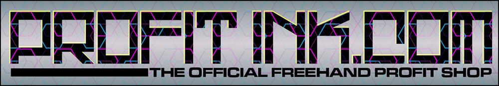 Profit Ink Web Banner