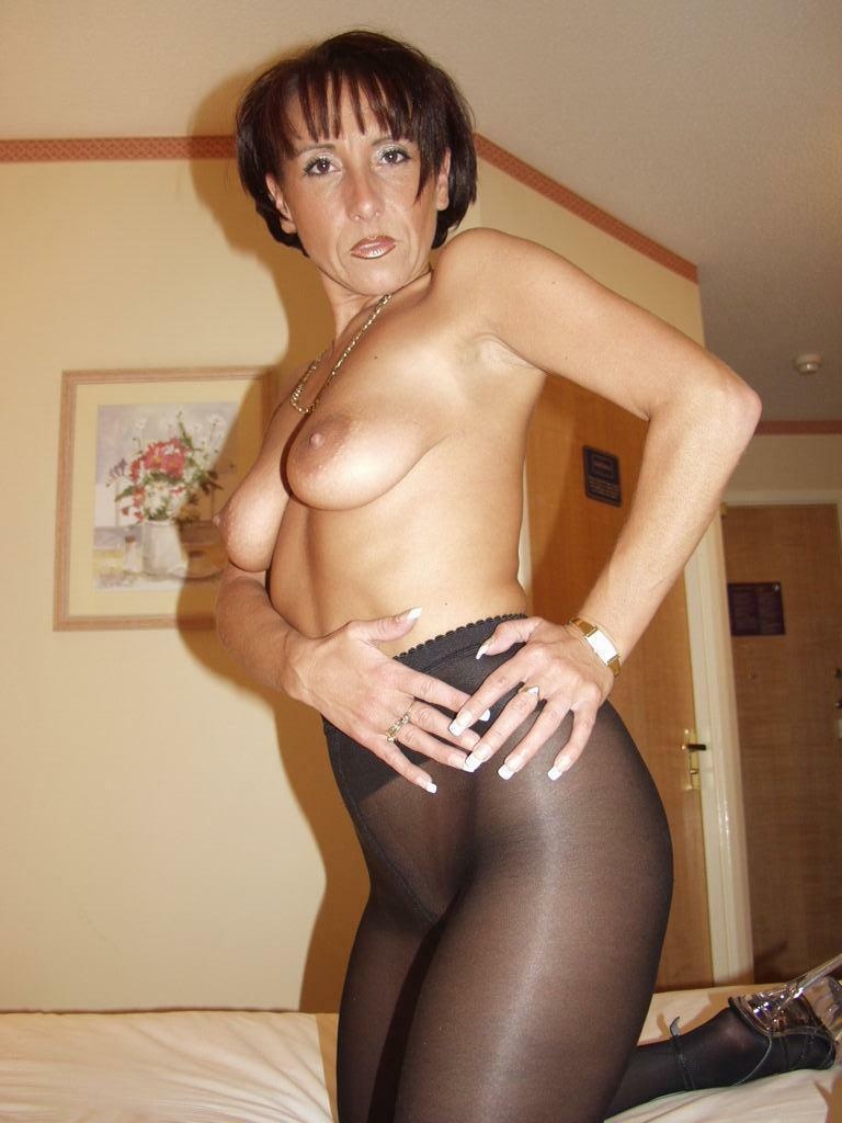 older women in stockings tumblr