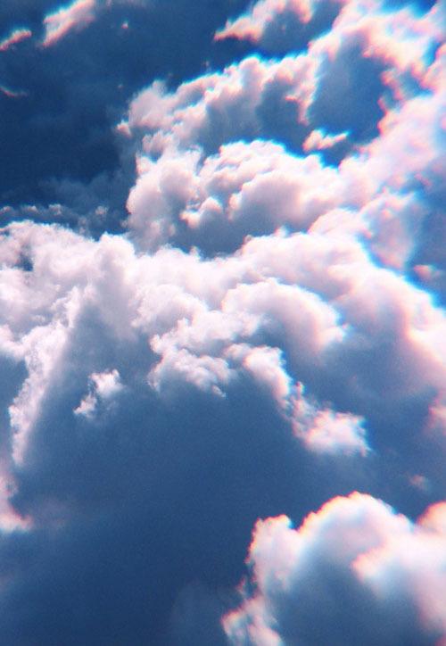 sky clouds vertical v0 verticali