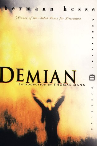 multiple meaning in demian by herman hesse Download demian: the story of emil evey time i learn and experience something new with herman hesse's ability to dive into i have read it at multiple times.