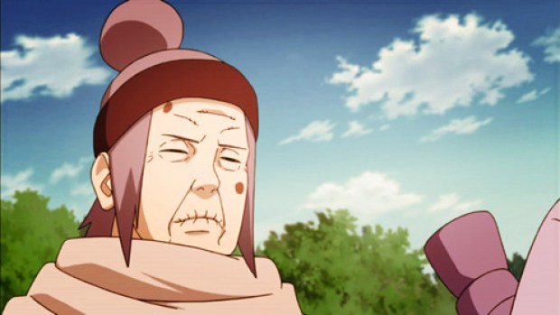 The Top 7 Strongest Old Naruto Characters