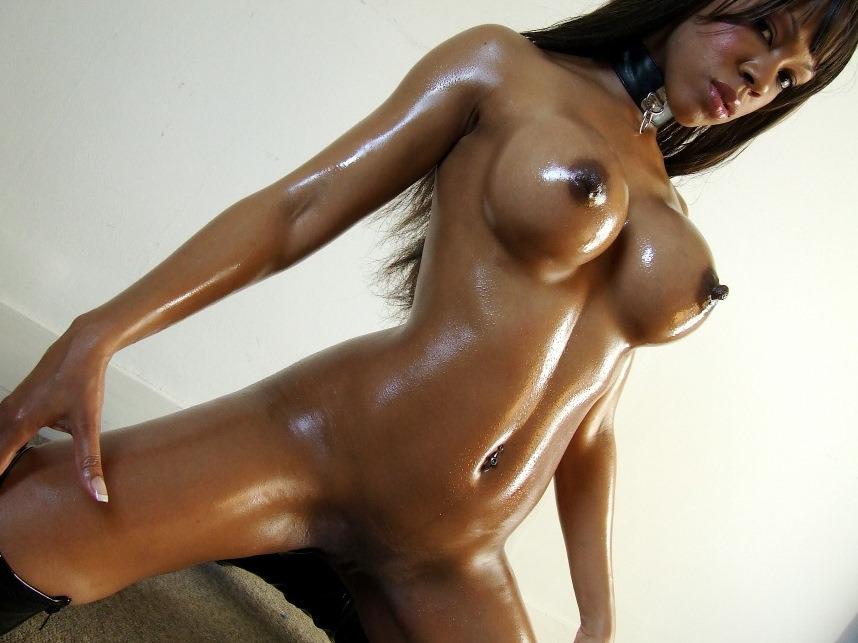 nude black tumblr