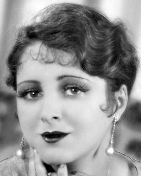 Billie Dove, born Bertha Bohny, (May 14, 1903 - December 31, 1997) was an American actress Billie Dove, early 1920s She was born to Charles and Bertha (née Kagl) Bohny, Swiss immigrants. As a teen, she worked as a model to help support her family and was hired as a teenager by Florenz Ziegfeld to appear in his Ziegfeld Follies Revue. She legally changed her name to Lillian Bohny in the early 1920s. and migrated to Hollywood, where she began appearing in silent films. She soon became one of the most popular actresses of the 1920s, appearing in Douglas Fairbanks' smash hit Technicolor film The Black Pirate (1926), as Rodeo West inThe Painted Angel (1929), and was dubbed The American Beauty (1927), the title of one of her films. She married the director of her seventh film, Irvin Willat, in 1923. The two divorced in 1929. Dove had a huge legion of male fans, one of her most persistent being Howard Hughes. She shared a three-year romance with Hughes and was engaged to marry him, but she ended the relationship without ever giving cause. Hughes cast her as a comedian in his film Cock of the Air (1932). She also appeared in his movie The Age for Love (1931).